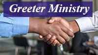 greeter ministry thumbnail